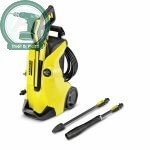 May xit rua xe Karcher K4 full control EU (1800W)